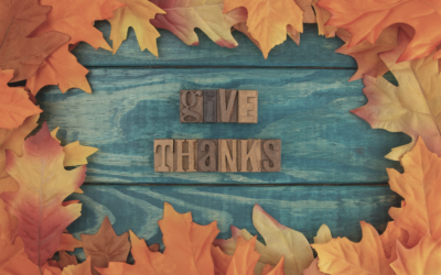 Tech Trends We're Thankful For