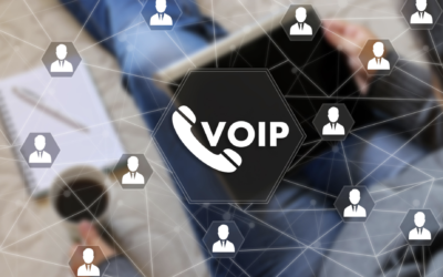 Benefits of VoIP Business Phone Systems